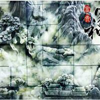 供應幕墻微晶磚設備