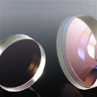 雙凸球面透鏡