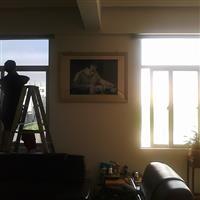 泉州防晒膜玻璃贴膜,窗户 防晒隔热膜阳台贴纸家用遮光玻璃纸