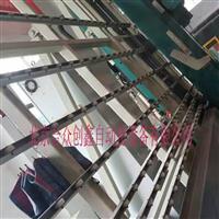 深圳意维高全自动立式双头钻孔机