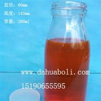 250ml酸奶玻璃瓶