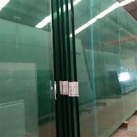 加工超大版幕墻中空玻璃