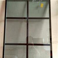 加工内置装饰格条中空玻璃