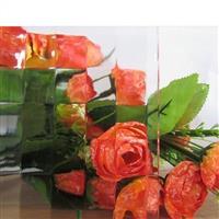 供應裝飾 藝術 壓延 壓花玻璃