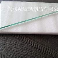 切角钢化玻璃家具玻璃