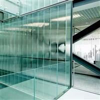 定尺U型玻璃 幕墙玻璃钢化玻璃