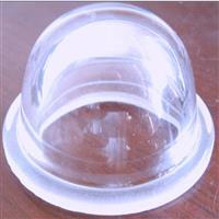 高硼硅钢化耐压玻璃液位观察视镜