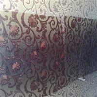 艺术玻璃深加工背景墙玻璃