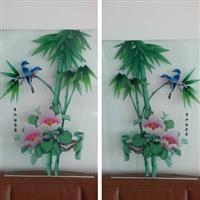 陶氏水性玻璃噴繪打印光油漆