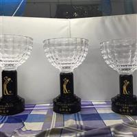上海高尔夫奖杯 总杆奖杯