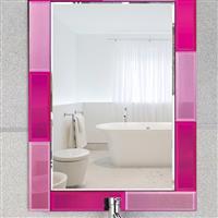 挂镜 拼镜 卫浴镜 装饰镜