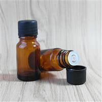 玻璃瓶精油瓶调配瓶棕色瓶