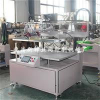 無紡布絲印機 玻璃絲網印刷機