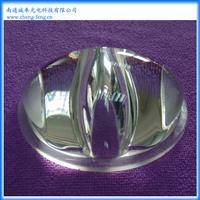 厂家设计定制LED光学玻璃透镜