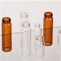 棕色等各种药用玻璃瓶供应