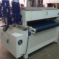 UV玻璃光油辊涂机、中山滚涂机