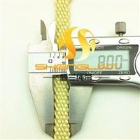 供应芳纶高温绳8mm*4mm