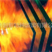 耐智特种玻璃 复合防火玻璃