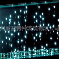多彩发光玻璃KTVLED玻璃