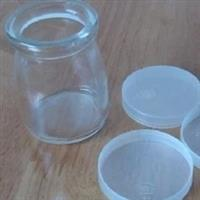 布丁杯禮品玻璃瓶酸奶瓶