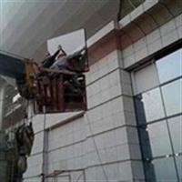 供深圳雨棚玻璃安装维修高盛幕墙