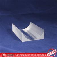 厂家直供 加工定制平凹柱面镜