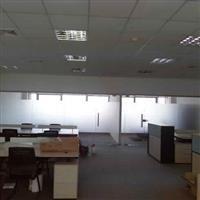 苏州玻璃贴膜办公室磨砂膜