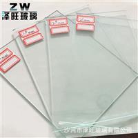 沙河1.3mm超薄格法相框玻璃