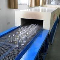 梅州网带式玻璃烤花设备价格