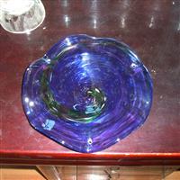 玻璃盘 玻璃器皿