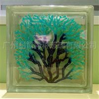 艺术玻璃砖花纹玻璃砖