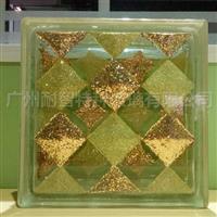 艺术玻璃砖 拼色玻璃砖