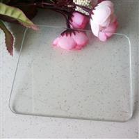 广东惠州市丝印玻璃面板
