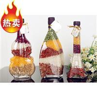 玻璃瓶创意摆件工艺品瓶