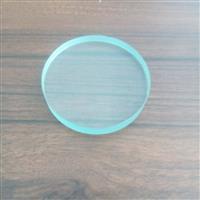供应矿灯玻璃片