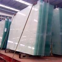 浮法玻璃原片玻璃白玻原片