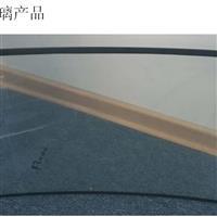 丝印3D曲面视屏玻璃盖板