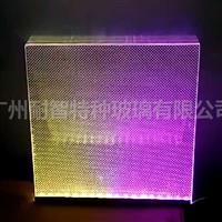 导光玻璃 耐智 彩色玻璃
