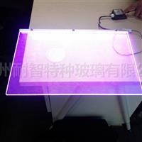 导光玻璃 彩色光电玻璃