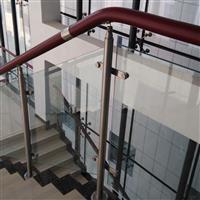 河南12毫米楼梯扶手钢化玻璃
