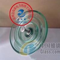 钢化玻璃绝缘子FC70/146