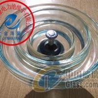 钢化玻璃绝缘子U100B