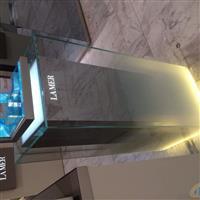 漸變玻璃 快樂飛艇開獎查詢展覽展示玻璃
