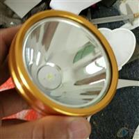 LED手电筒玻璃