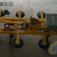 供應西藏電動玻璃吸吊機