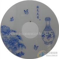 批量銷售鋼化玻璃面板