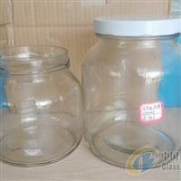 玻璃瓶厂家,供应玻璃罐