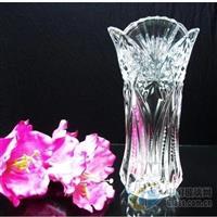 高档玻璃插花瓶水培容器玻璃器皿