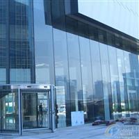 超大超長玻璃 建筑鋼化玻璃
