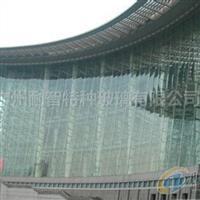 超大超長玻璃 建筑超大玻璃